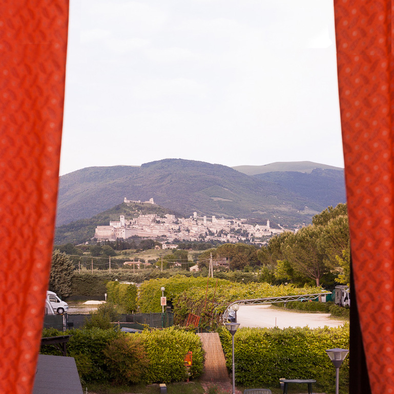 C1 greenvillageassisi hotel camping village assisi for Mobili 4 spello