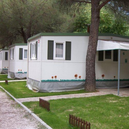casa mobile girasole